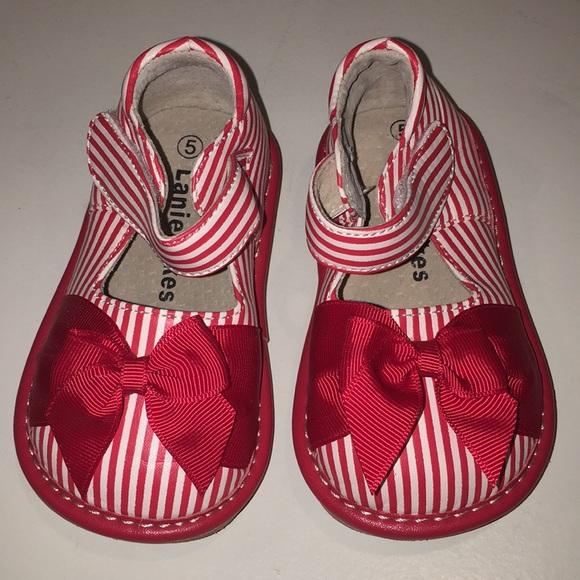 b32a1a5813 Laniecakes Squeaker Shoes. M 5a88c7a45512fd94599fc627